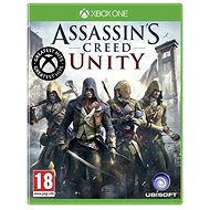 Assassins Creed: Unity – Xbox One - Hra na konzolu