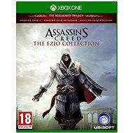 Assassins Creed The Ezio Collection – Xbox One - Hra na konzolu