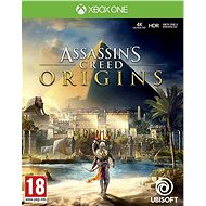 Assassins Creed Origins – Xbox One - Hra na konzolu