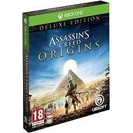 Assassins Creed Origins Deluxe Edition - Xbox One - Hra pre konzolu