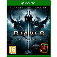 Xbox One - Diablo III: Ultimate Evil Edition - Hra na konzolu
