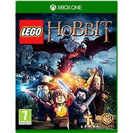 LEGO The Hobbit  – Xbox One - Hra na konzolu