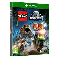 Xbox One - Lego Jurrasic World - Hra na konzolu