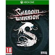 Xbox One - Shadow Warrior - Hra pre konzolu