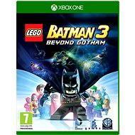 LEGO Batman 3: Beyond Gotham - Xbox One - Hra na konzolu