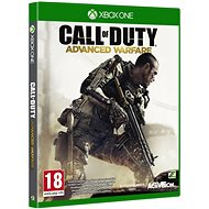 Xbox One - Call Of Duty: Advanced Warfare - Hra na konzolu