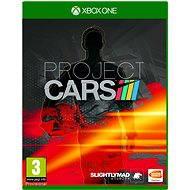 Project Cars – Xbox One - Hra pre konzolu