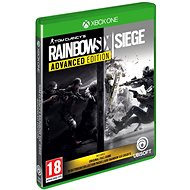 Tom Clancys: Rainbow Six: Siege Advanced Edition – Xbox One