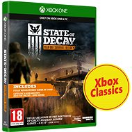 Xbox One - State of Decay: Year One Survival Edition - Hra na konzolu