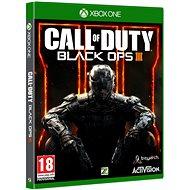 Xbox One - Call Of Duty: Black Ops 3 - Hra na konzolu