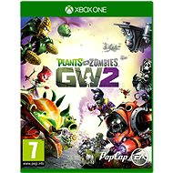 Plants vs Zombie: Garden Warfare 2 - Xbox One - Hra na konzolu