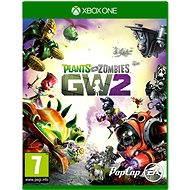 Plants vs Zombie: Garden Warfare 2 - Xbox One - Hra pre konzolu