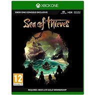 Sea of Thieves Anniversary edition - Xbox One - Hra na konzolu