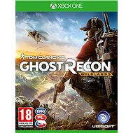 Xbox One - Tom Clancy's Ghost Recon: Wildlands - Hra pre konzolu