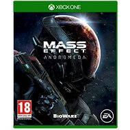 Mass Effect Andromeda – Xbox One