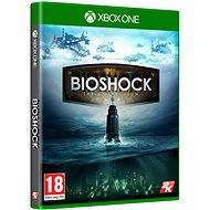 Xbox One - Bioshock Collection - Hra na konzolu
