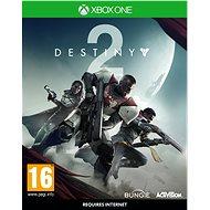 Destiny 2 - Xbox One - Hra na konzolu