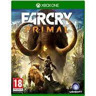 Xbox One - Far Cry Primal CZ - Hra na konzolu