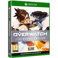 Overwatch: Legendary Edition – Xbox One - Hra na konzolu