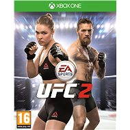 EA SPORTS UFC 2 – Xbox One - Hra na konzolu