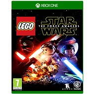 LEGO Star Wars: The Force Awakens - Xbox One - Hra na konzolu
