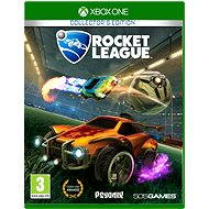 Rocket League: Collector's Edition – Xbox One - Hra pre konzolu