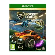 Rocket League: Ultimate Edition - Xbox One - Hra na konzolu
