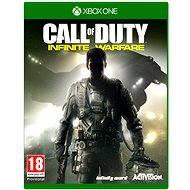 Call of Duty: Infinite Warfare - Xbox One - Hra pre konzolu
