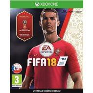 FIFA 18 - Xbox One - Hra na konzolu