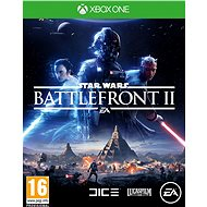 Star Wars Battlefront II - Xbox One - Hra na konzolu