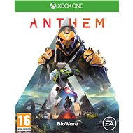Anthem - Xbox One - Console Game