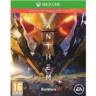 Anthem Legion of Dawn – Xbox One - Hra na konzolu