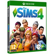 The Sims 4 – Xbox One - Hra na konzolu