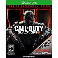 Call of Duty: Black Ops III Zombies Chronicles  - Xbox One - Hra na konzolu