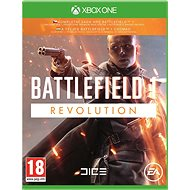 Battlefield 1 Revolution – Xbox One - Hra na konzolu