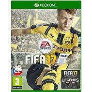 FIFA 17 – Xbox One - Hra na konzolu