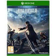 Final Fantasy XV – Xbox One - Hra na konzolu