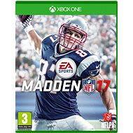 Madden 17 - Xbox One - Hra pre konzolu