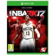 NBA 2K17 - Xbox One - Hra pre konzolu