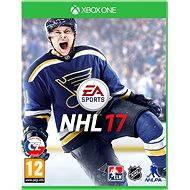 NHL 17 - Xbox One - Hra pre konzolu