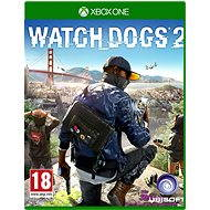 Watch Dogs 2 - Xbox One - Hra na konzolu