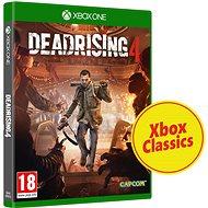 Dead Rising 4 - Xbox One - Hra na konzolu