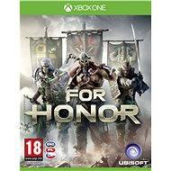 For Honor - Xbox One - Hra pre konzolu