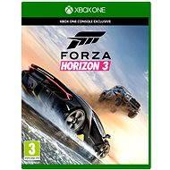 Forza Horizon 3 - Xbox One - Hra na konzolu