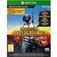 PlayerUnknowns Battlegrounds – Xbox One