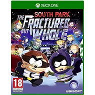 South Park: The Fractured But Whole – Xbox One - Hra na konzolu