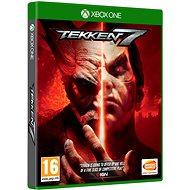 Tekken 7 – Xbox One - Hra na konzolu