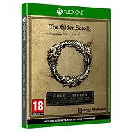 The Elder Scrolls Online: Gold Edition - Xbox One - Hra pre konzolu