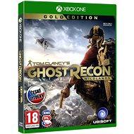 Tom Clancy's Ghost Recon: Wildlands Gold Ed. - Xbox One - Hra na konzolu