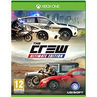 The Crew Ultimate Edition – Xbox One - Hra na konzolu